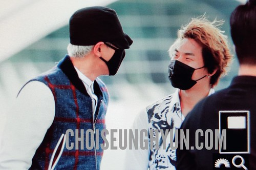 Big Bang - Incheon Airport - 25aug2015 - Choidot - 04