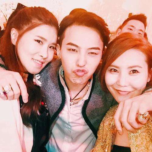 GDYB Chanel Event 2015-05-04 Seoul 111