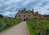 Packwood House, Warwickshire. (National Trust)