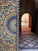 sultan's door