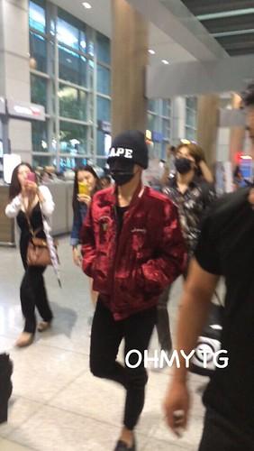 Big Bang - Incheon Airport - 26jul2015 - OHMYTG_OFFICIAL - 02