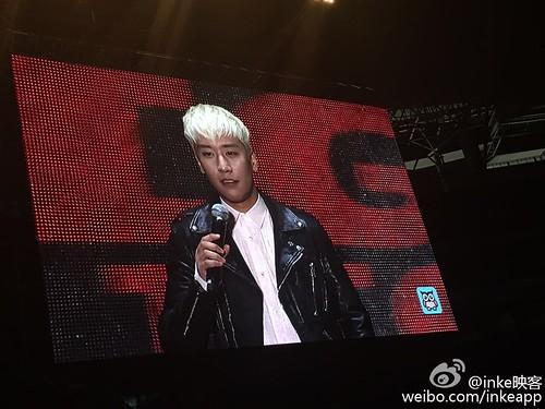 Big Bang - Made V.I.P Tour - Changsha - 26mar2016 - inkeapp - 10