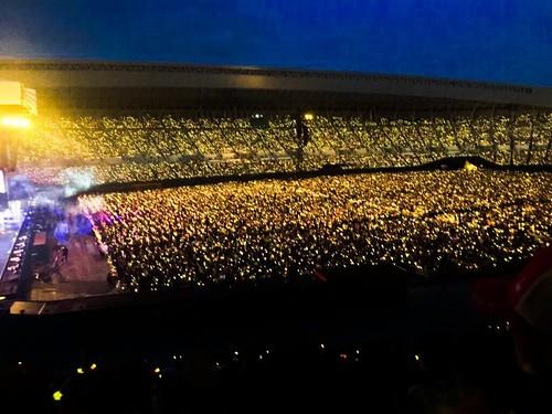BIGBANG 10th Anniversary Concert Osaka Day 1 2016-07-29 (43)