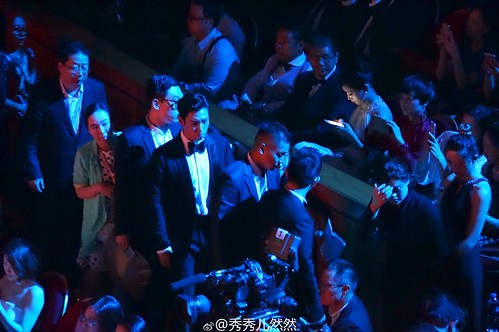 TOP Shanghai Film Festival Gala Night 2016-09-12 (6)