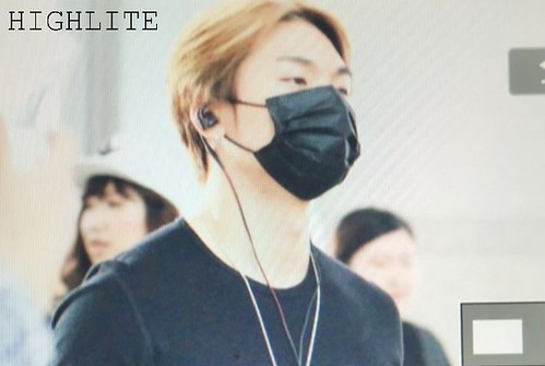 BIGBANG Departure Seoul Incheon to Foshan 2016-06-10 (39)