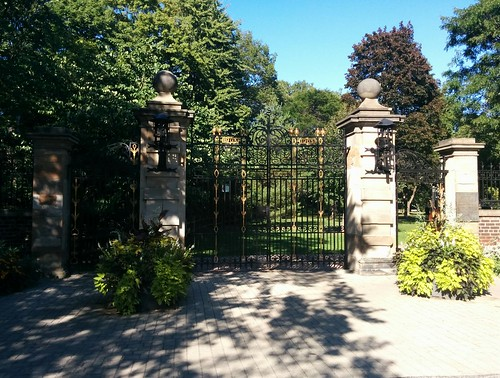 Craigleigh Gardens