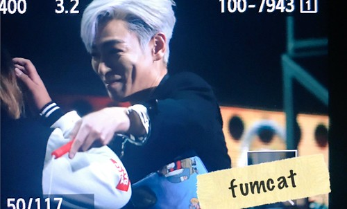 BIGBANG Honolulu Fan Meeting 2016-10-22 (2)