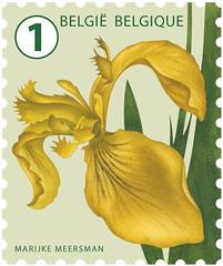 10 bloemenzegels 2015.indd