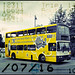 694`s last ever visit to Daventry