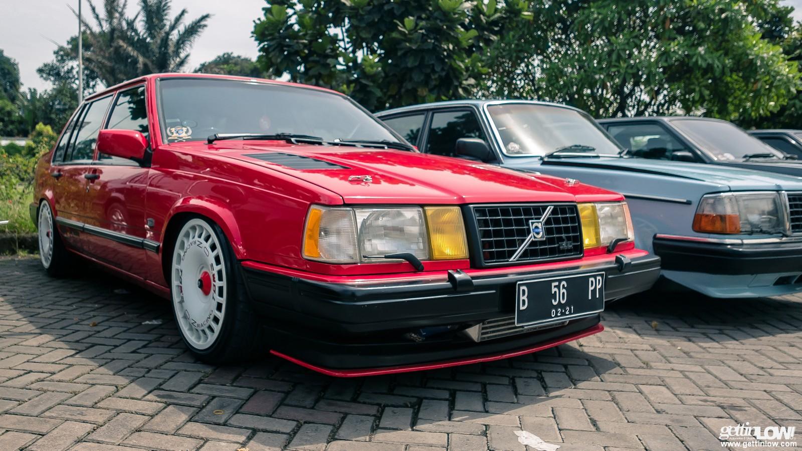 Image Result For Honda Grand Civic Club Indonesia