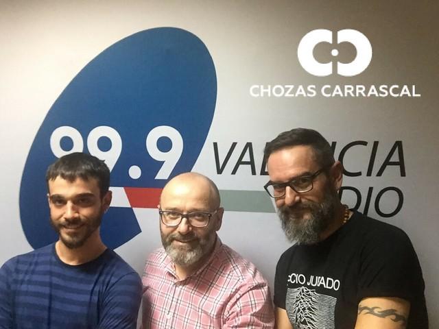 Chozas Carrascal FaNáticos Paco Cremades Todo irá bien
