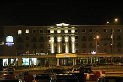 Victoria Hotel , Kielce 24.10.2016