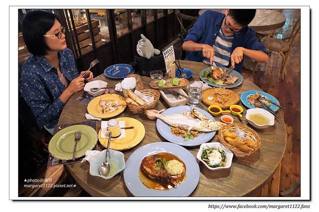 【台北美食】農人餐桌