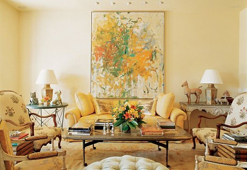 Modern Home Architecture Interior