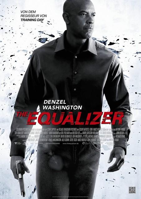 Phim Thiện Ác Đối Đầu - The Equalizer