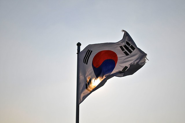 Summit flag