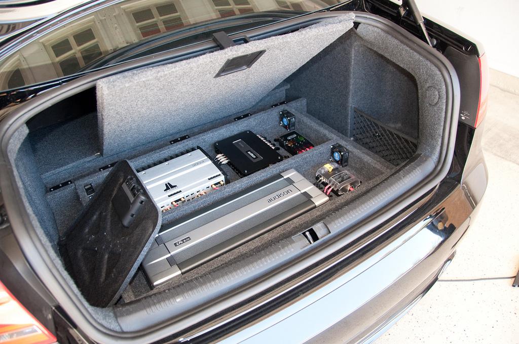 For Sale  Custom Amp Rack