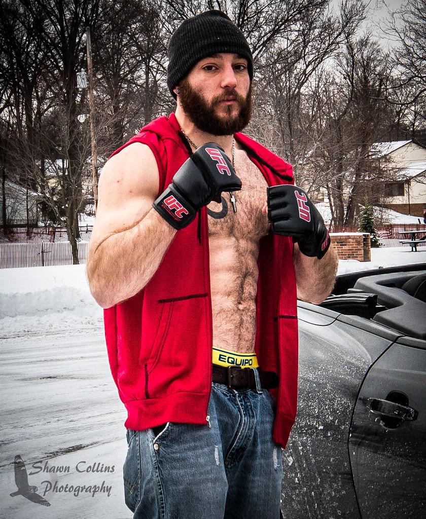Big Bear Man Hot Girls Wallpaper - Hot Naked Babes-9162