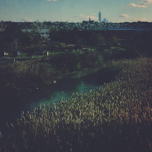 landscape freedomtower oneworldtrade