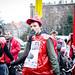 17/12/2014 Stakingsdag in Gent