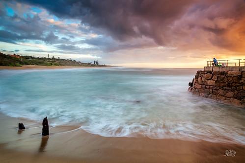 seascape southafrica published pennington rockybay