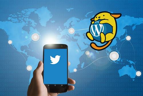 WordPressとTwitterの連携(Twitterカード設定