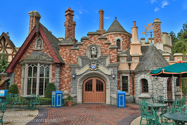 DLP Sept 2014 - Toad Hall