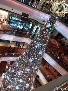 12 CIRCLEG 又一城 巨型聖誕樹 (2)