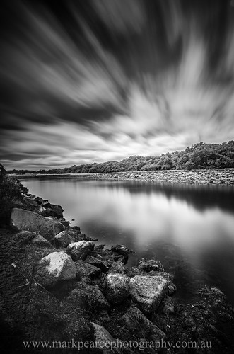 bw clouds photography nikon long exposure sigma daytime 10mm ndfilter d7000 markpearcephotography