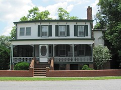 A House in Surry, Va