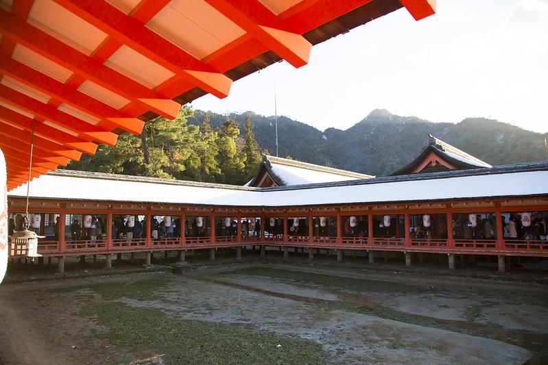 20150101宮島・厳島神社初詣_16