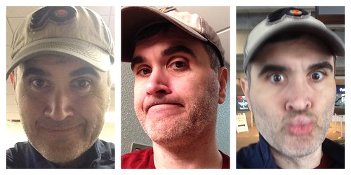 The many faces of Rich