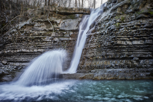 italy landscape waterfall sony piacenza ilce7r