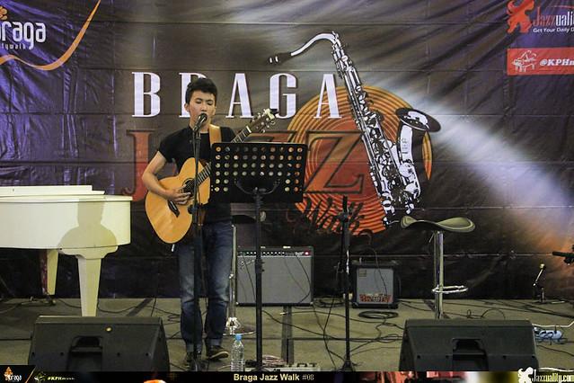 Braga Jazz Walk 08 - Guntur Satria (2)