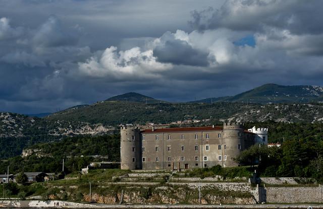 Nova Kraljevica Castle