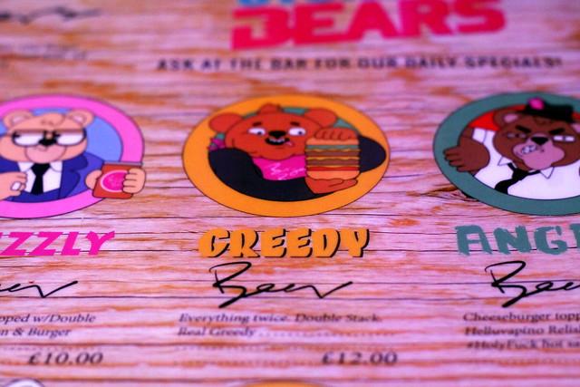 Stokey Bears (10)