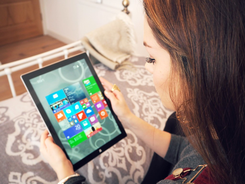 Microsoft surface pro 3 tablet review 7