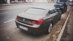 BMW 6-Series   Krivoy Rog, Ukraine