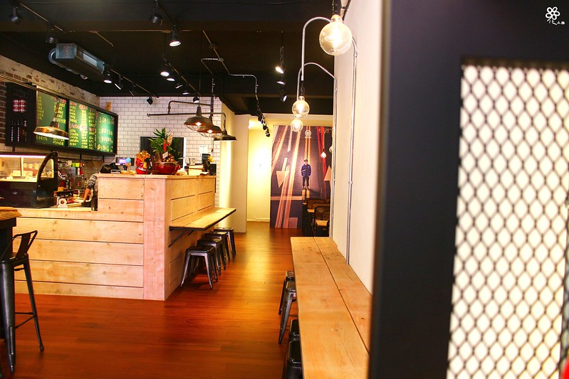 Eilleen's coffee板橋早午餐 (12)