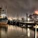 Tugboat Sugars- Baltimore, MD Inner Harbor by Mike Keller Photo