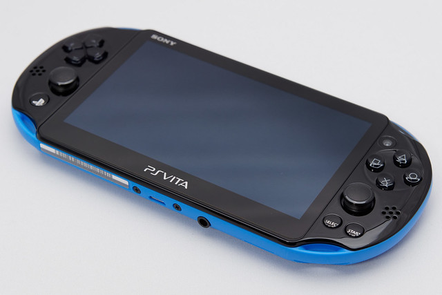 PlayStation  Vita Debut Pack