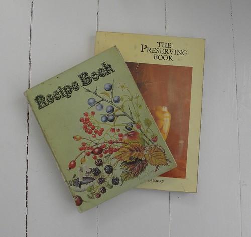 The marmalade books