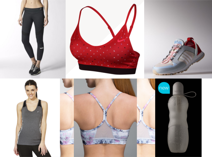 Daisybutter - Hong Kong Lifestyle and Fashion Blog: adidas, Nike, Lulu Lemon wishlist