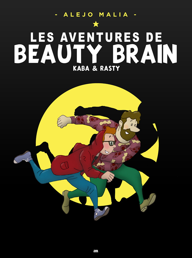 Les Adventures de Beauty Brain