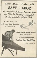 American Sheet Metal Works