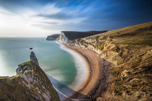door uk longexposure travel sunset seascape landscape long waves expo ngc adventure dorset durdle