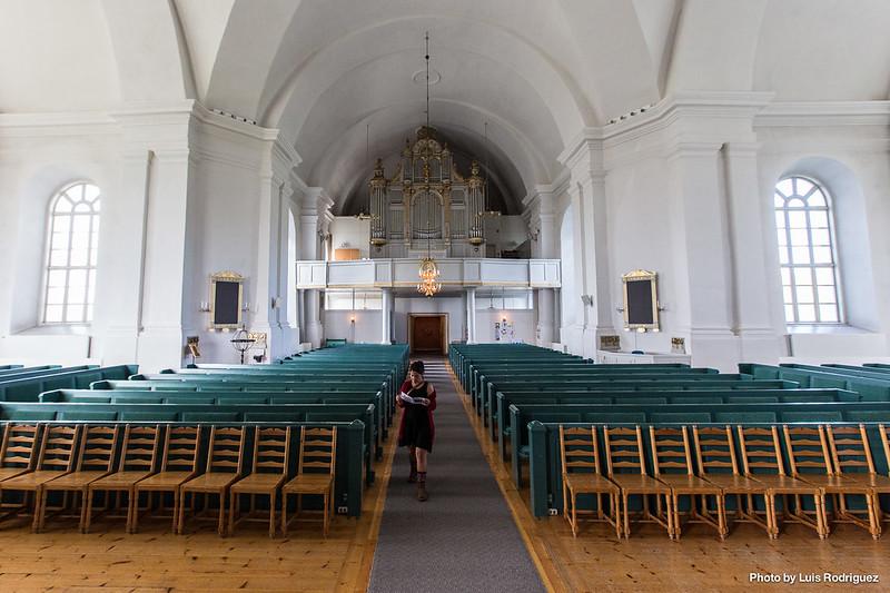 Catedral de Skellefteå-17