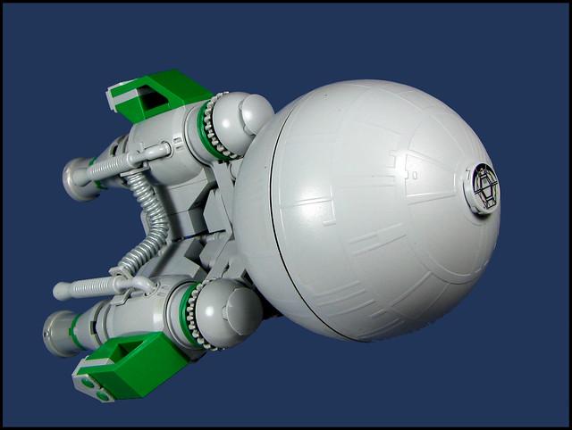 Celestial Rover