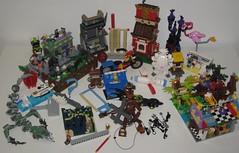 Lego Alphabet!