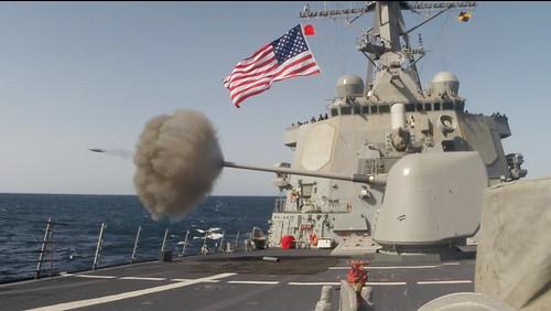 USS Curtis Wilbur (DDG 54),